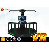 Buy cheap Shooting Battle Game Equipment Vr Cinema Platoon with  HTC Vive Virtual Reality Games from wholesalers