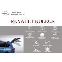 Buy cheap Renault Koleos The Power Hands Free Smart Electric Tailgate Lift With Auto Open from wholesalers