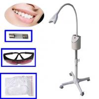 Buy cheap New Mobile Teeth Whitening Bleaching LED UV Light Lamp from wholesalers
