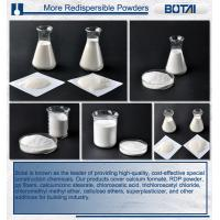 Buy cheap interface agent used Redispersible Emulsion Powder RDP powder from wholesalers