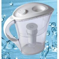 Buy cheap Alkaline Water Pitcher Solution (QY-WP016) from wholesalers