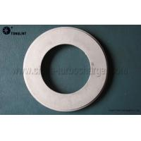 Buy cheap Aluminium Alloy Ring Turbocharger Back Plate TB25 / TB28 Assembled to Turbocharger Bearing Housing product