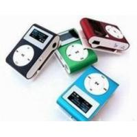 Buy cheap cheap and hot style mp3 players from wholesalers