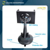 Buy cheap Adjustable iphone 4 Magnetic Cell Phone Car Mount With Strong Suction from wholesalers