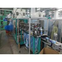 Sanitary Napkin Production Machine , Sanitary Pad Machine L6.3m×W1.5m×H2.0m Size