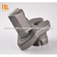 Buy cheap 187002 HT11 Milling Tool Holders Wirtgen Toolholder Wear Resistant from wholesalers