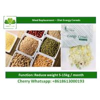 Natural Energy Cereals Meal Replacement Diet Balanced Meal Weight Management