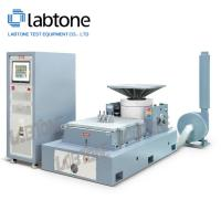 Buy cheap 3 - Axis XYZ Vibration Testing Equipment , Vibration Testing Services from wholesalers