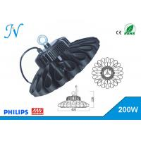 Buy cheap Cold White 200W Warehouse High Bay Lighting 110Lm/W For Factory Building from wholesalers