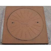 Buy cheap Composite Material Manhole Cover from wholesalers