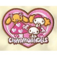 Buy cheap Cartoon Embroidery Emblem (9981) from wholesalers