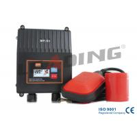 Buy cheap Intelligent Submersible Motor Control Panel , Submersible Pump Starter Panel product