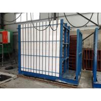 Buy cheap High Efficient EPS Sandwich Panel Production Line from wholesalers