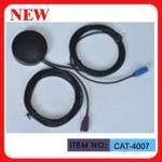 Buy cheap 3g External Antenna Vertical Polarization Black Car 3g Gsm Antenna from wholesalers