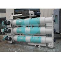 Buy cheap Roller Shell Fish Feed Pellet Machine / Vannamei Fish Feed Production Equipment from wholesalers