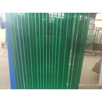 Buy cheap 72 X 96 Flat Laminated Glass clear, 6.38mm, 0.38 pvb, 0.76 pvb, 3+0.38+3 clear glass, 1830*2440mm from wholesalers