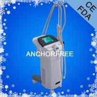 Buy cheap Vertical Vacuum Laser Body Slimming Machine / Back Massage Machine for Beauty Salon from wholesalers