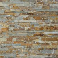 good selling natural rusty slate interior wall paneling of
