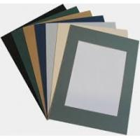 Buy cheap 4x6 photo frame matboard /matboard paper frame from wholesalers