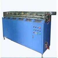 China TL-312 Tube feeding and testing machine to rolling machine for heating elements or heater on sale