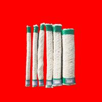 Buy cheap Buy creamic fiber twisted rope refractory material from wholesalers