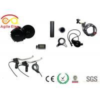 Powerful Bafang Bbs02 48v 750w Mid Drive Kit , Diy Electric Bike Conversion Kit