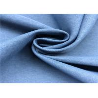 Buy cheap Cotton Feel Breathable T400 Stretch Taslon Fabric For Jacket And Sports Wear from wholesalers