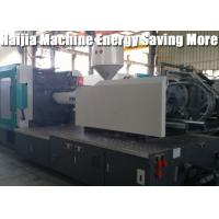 Buy cheap CPU Control Plastic Shoes Injection Molding Machine , Hair Comb Making Machine 56.7kw from wholesalers