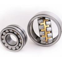 Buy cheap Engineering Machinery 24136CAW33 Spherical Roller Bearings Crusher & Roots Blower from wholesalers