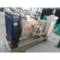 Buy cheap CCS/BV Certification 128KW/160KVA Marine Diesel Generator Set 50HZ With Cummins 6CTA8.3-GM155Engine from wholesalers