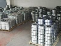 Buy cheap Zinc Wire For Electro-galvanized steel sheet 2.5mm diameter Pure Zinc Wire from wholesalers