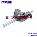 Buy cheap Isuzu 6BG1 6BD1TC Engine Oil Pump 1-13100-277-0 For Excavator EX200-5 1131002770 from wholesalers