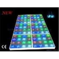 Buy cheap LED Dance Floor from wholesalers