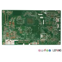 Buy cheap ISO / TS16949 Automotive Printed Circuit Board PCB For Combination Instrument from wholesalers
