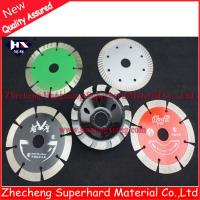 Buy cheap diamond cutting disc for tiles from wholesalers