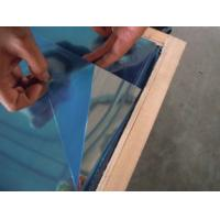 Buy cheap Composite Mirror Finish Aluminium Sheet, Aluminum Film 0.10mm-6.0mm Thickness ISO9001 from wholesalers