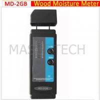 Buy cheap Digital Portable Moisture Meter for Wood MD-2GB from wholesalers