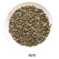 Buy cheap Hand Rolled Fresh Gunpowder Green Tea Leaves With EU Standard from wholesalers