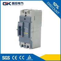 Buy cheap 220V 3 Amp Mini Circuit Breaker Shunt Trip High Voltage , ROHS Certification from wholesalers