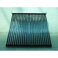 Buy cheap Manifold solar collector approved by solar keymark from wholesalers