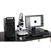 Buy cheap Multi-functional Geometry Measuring Industrial Inspection Microscope with Telecentric Lens from wholesalers