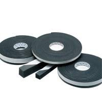 Buy cheap Customized Adhesive PE IXPE Closed Cell Foam Insulation Roll from wholesalers
