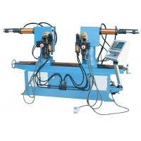 Buy cheap Exhaust Pipe / CNC Tube Bending Machinery  For Aluminium Rectangular Tube Bending from wholesalers