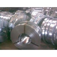Buy cheap EN DIN GB SUS 304 Ni8.5 304 Stainless Steel Coil , Polished Stainless Steel Sheet Plate from wholesalers