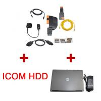 Buy cheap BMW ICOM ISIS ISID A+B+C Plus 2018.7 BMW ICOM Software BMW Diagnostic Tools with Dell D630 from wholesalers