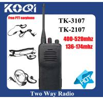 Buy cheap Long Range Walkie Talkie TK-3107 with Free Headset from wholesalers