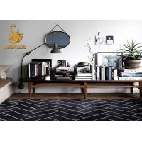 Buy cheap Short Plush Modern Kitchen Chinese Carpets And Rugs Washable Dry Quickly from wholesalers