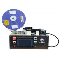 Buy cheap Automatic Cable Tie Machine , Automatic Binding Machines For Cable Ties from wholesalers