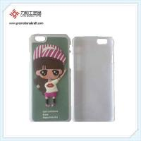 Buy cheap Japan Little Girl Pattern Soft pvc Mobile Phone Case, Cover, Housing for Iphone6 from wholesalers