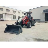 Buy cheap Chinese 6T Heavy duty Large Wheel Loader For Sale from wholesalers